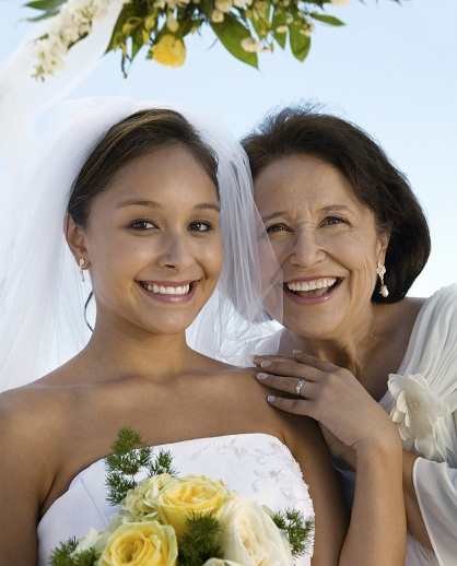 Mother Of The Bride Wedding Speech And Toast Examples